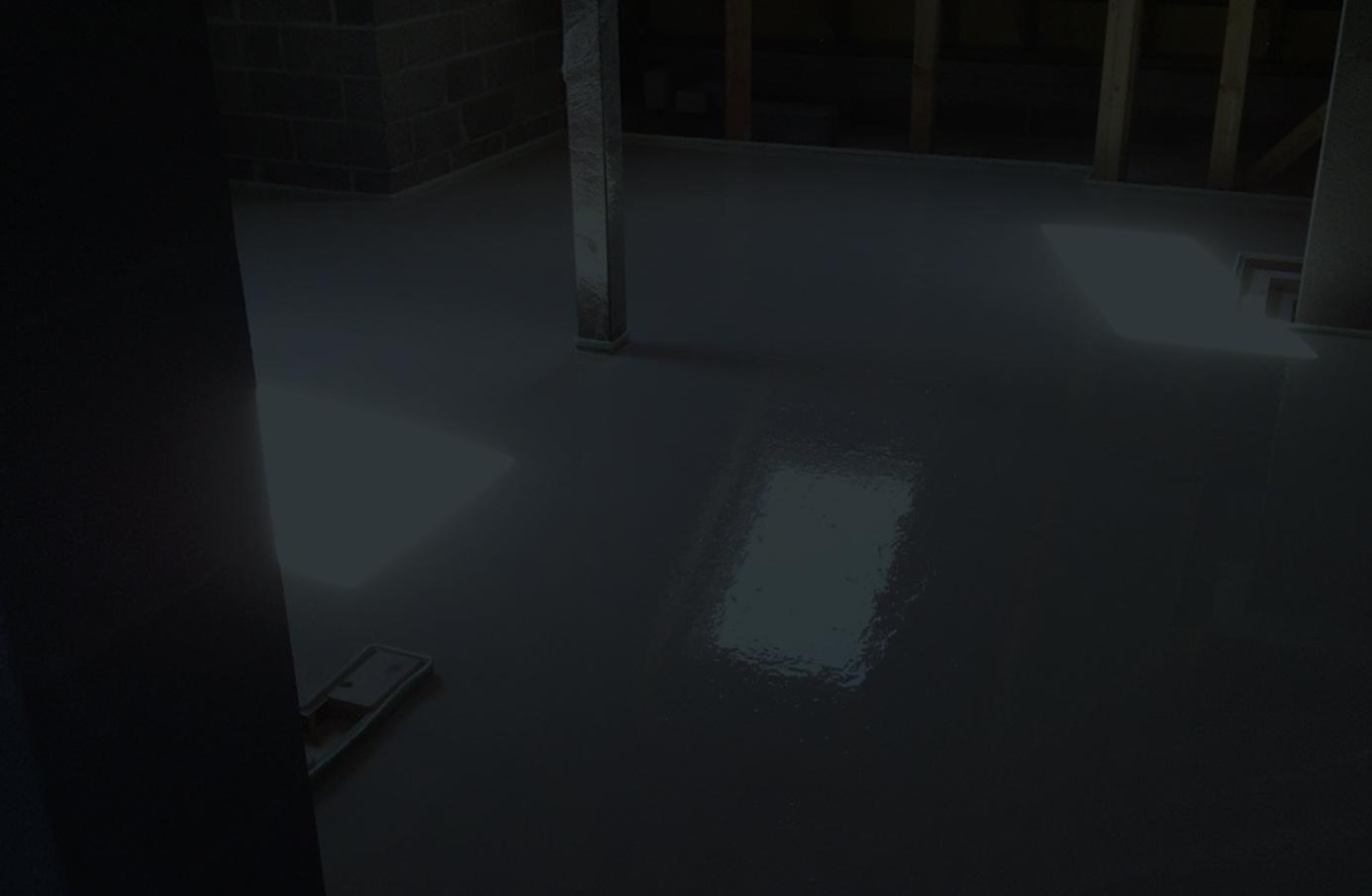 Sobilik renoveerimiseks ja päris uue põranda valamiseks